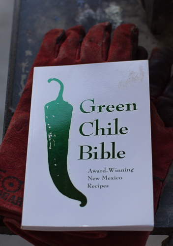 Green Chile Bible